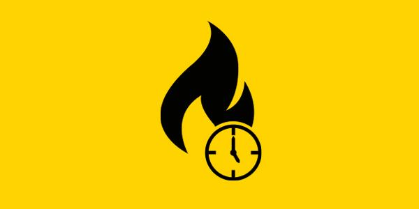 Feuerwiderstand und Brennbarkeit