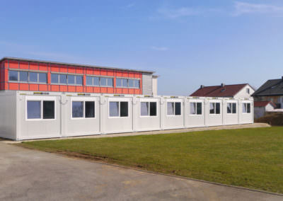 Kastellschule, Ellwangen