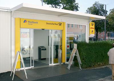 Post, Ludwigsburg