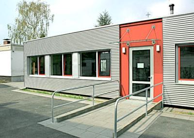 Bodelschwinghschule, Bonn