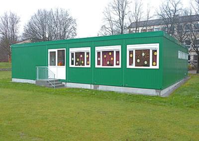 Grundschule Feldmochingerstraße, München