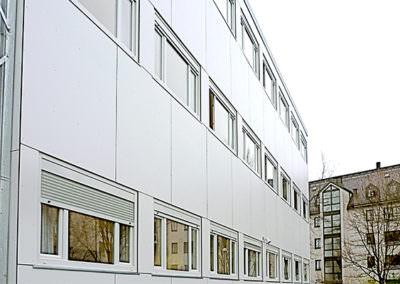 Schule Schlierseestraße, München