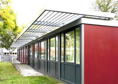Viktor-Frankl-Schule, Frankfurt