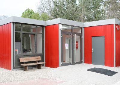 Waldorfkindergarten, Erlangen
