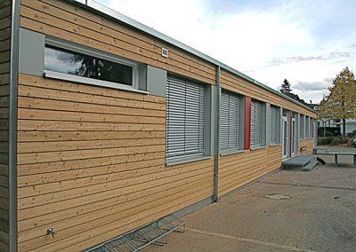 Kindertagesstätte, Bad Soden II