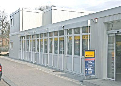 Deutsche Post, München