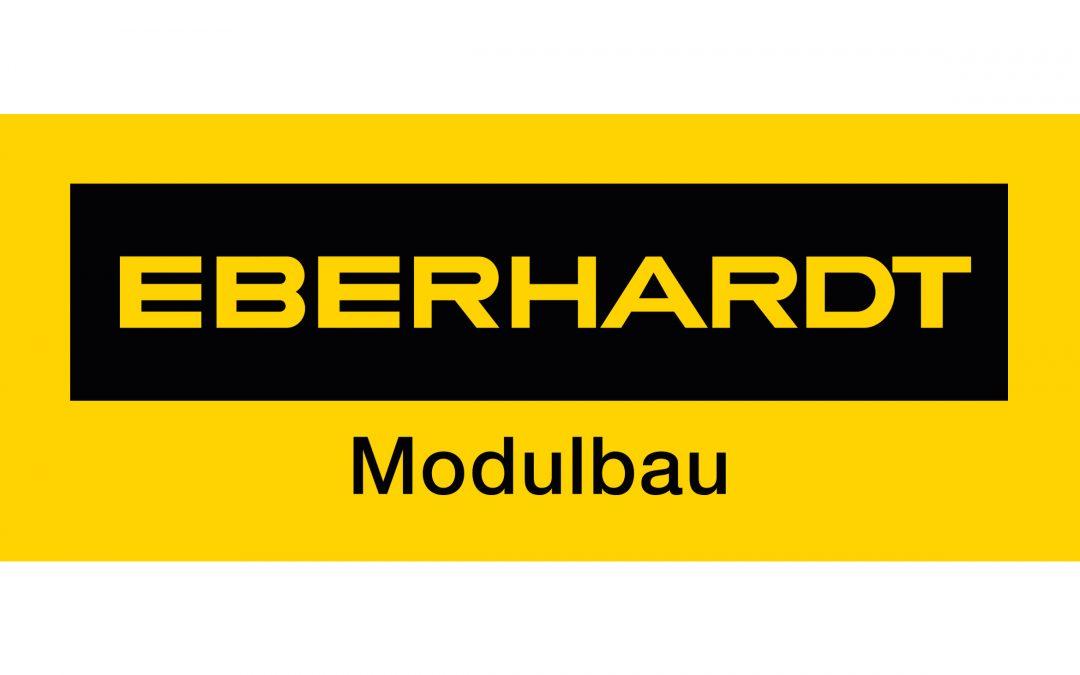 Umfirmierung bei EBERHARDT