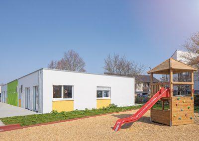 Kindergarten, Renningen