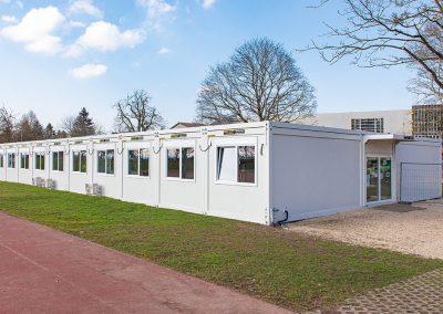 Grundschule, Grabenstetten