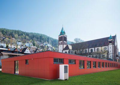 Grundschule, Schramberg