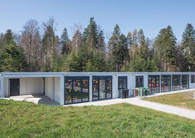 Kindertagesstätte, Neuenbürg